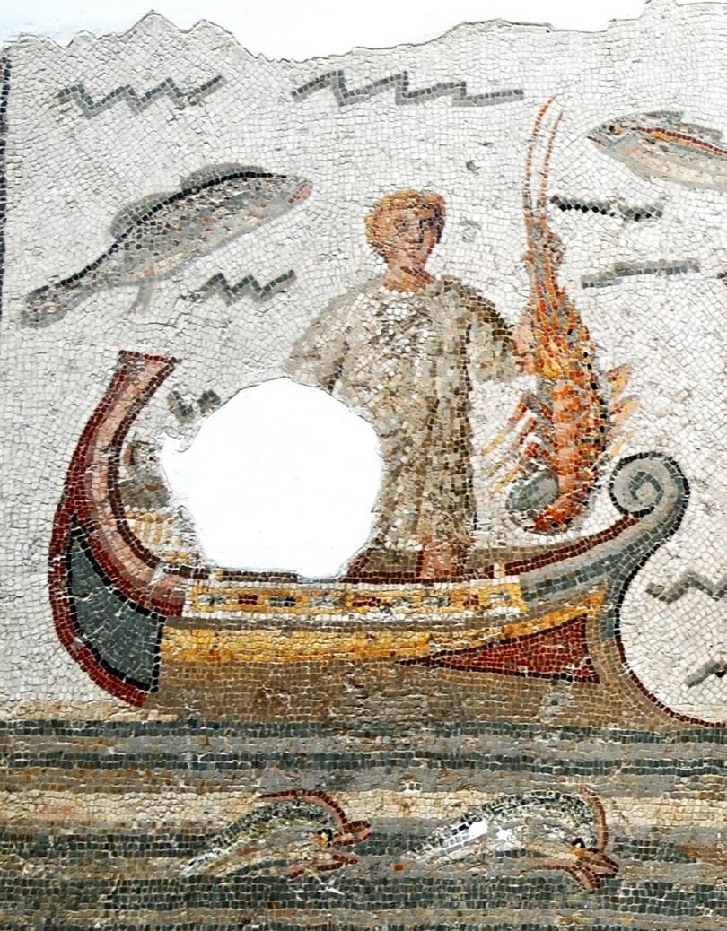 Antica Grecia – Studia Humanitatis – παιδεία